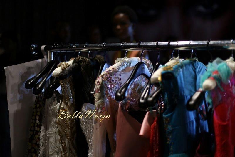 GTBank Lagos Fashion & Design Week 2014 Backstage - Bellanaija - October2014015