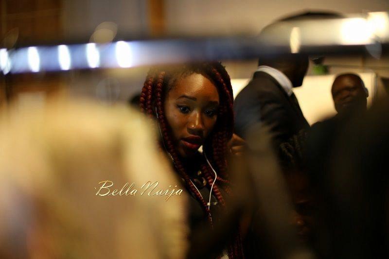 GTBank Lagos Fashion & Design Week 2014 Backstage - Bellanaija - October2014020