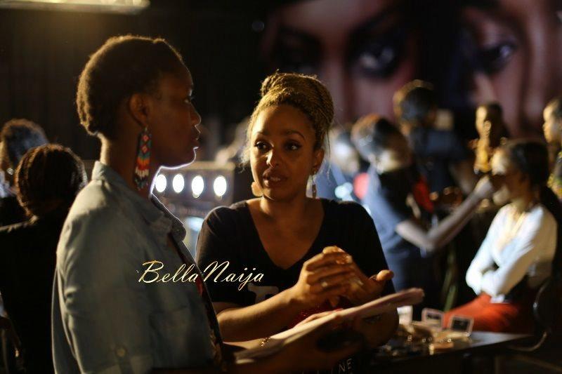 GTBank Lagos Fashion & Design Week 2014 Backstage - Bellanaija - October2014026