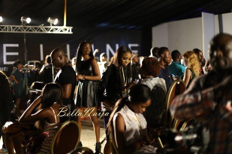 GTBank Lagos Fashion & Design Week 2014 Backstage - Bellanaija - October2014035
