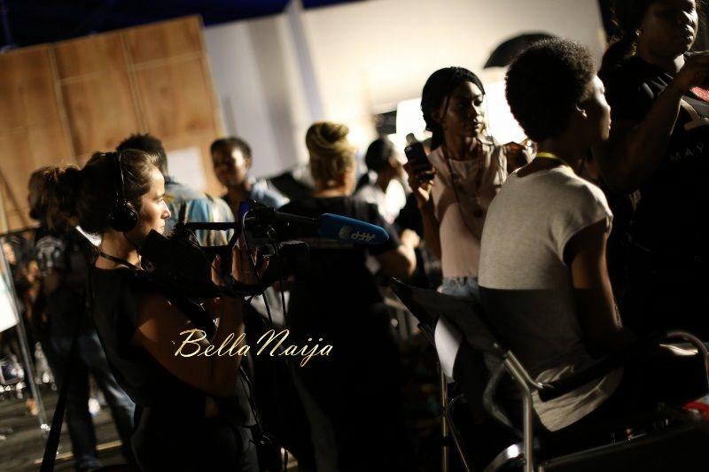 GTBank Lagos Fashion & Design Week 2014 Backstage - Bellanaija - October2014036