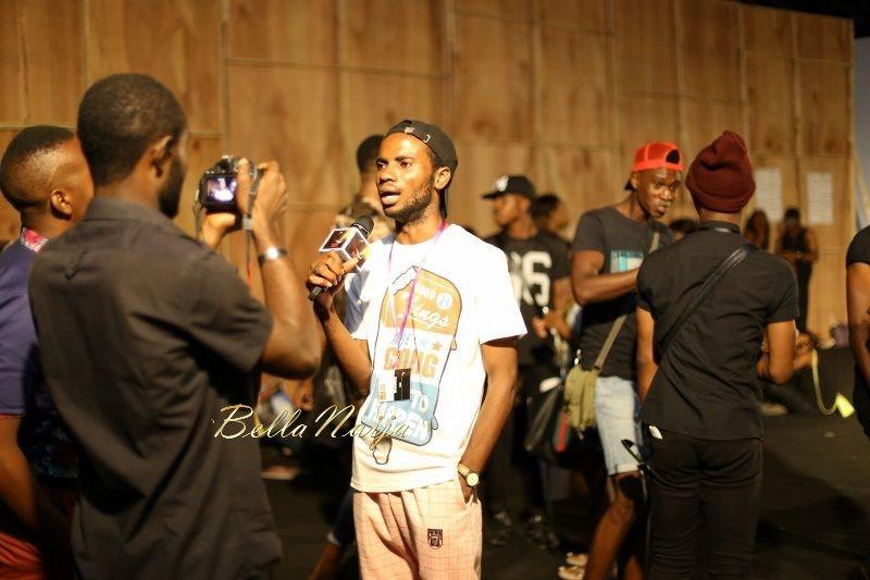 GTBank Lagos Fashion & Design Week 2014 Backstage - Bellanaija - October2014042