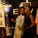 GTBank Lagos Fashion & Design Week 2014 Backstage - Bellanaija - October2014049