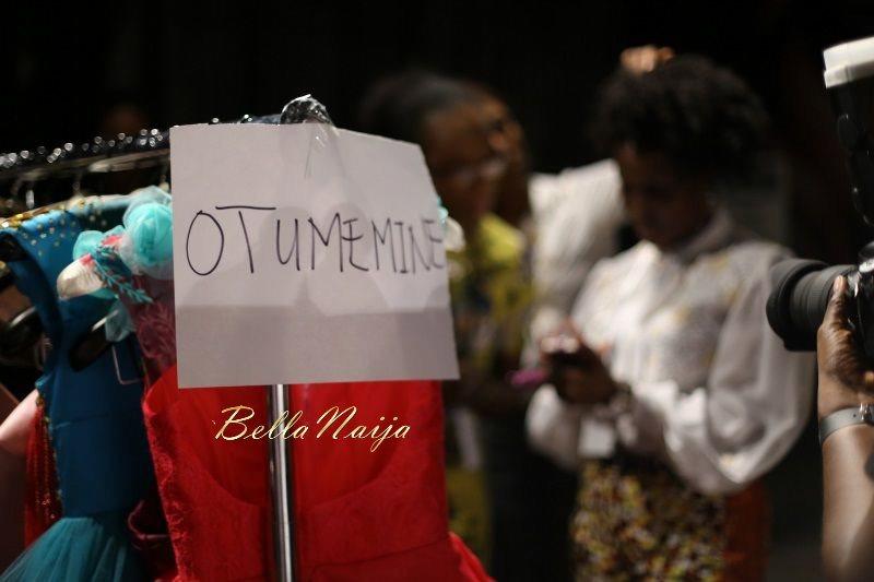 GTBank Lagos Fashion & Design Week 2014 Backstage - Bellanaija - October2014064