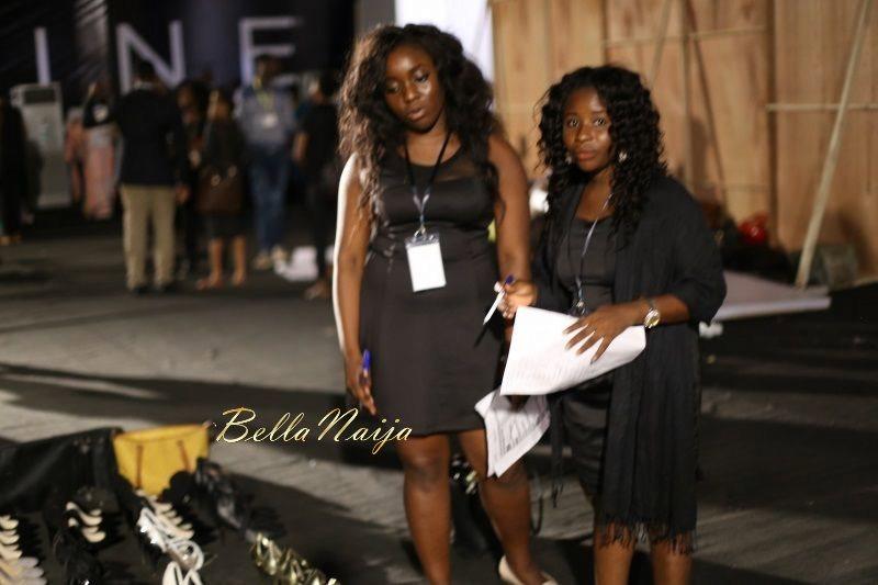 GTBank Lagos Fashion & Design Week 2014 Backstage - Bellanaija - October2014065