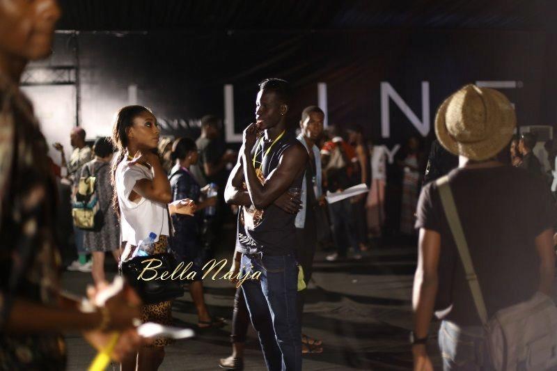 GTBank Lagos Fashion & Design Week 2014 Backstage - Bellanaija - October2014068