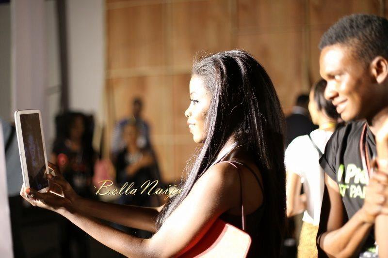 GTBank Lagos Fashion & Design Week 2014 Backstage - Bellanaija - October2014070