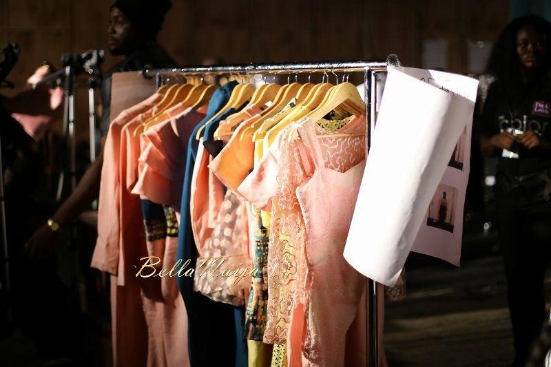 GTBank Lagos Fashion & Design Week 2014 Backstage - Bellanaija - October2014090
