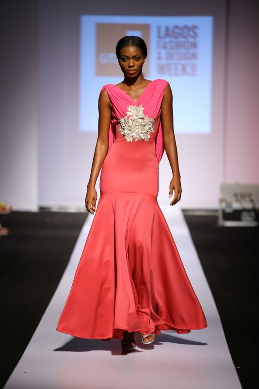 GTBank Lagos Fashion & Design Week 2014 DZYN - Bellanaija - October2014001
