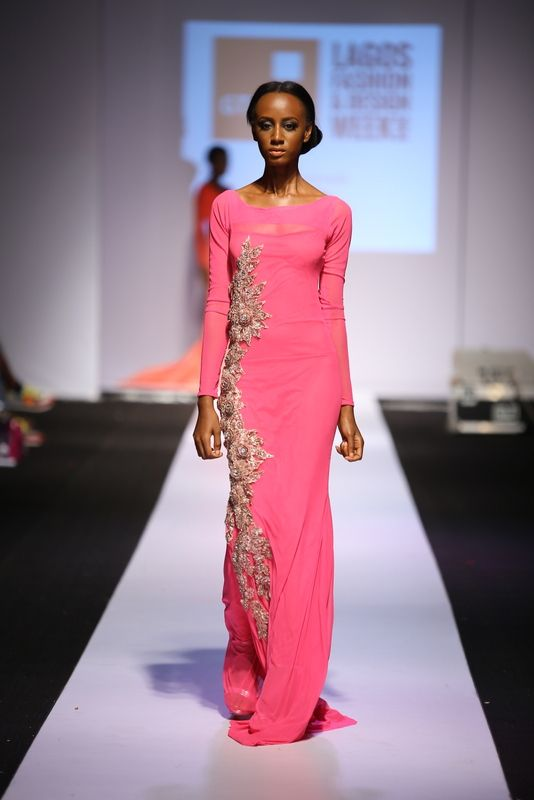GTBank Lagos Fashion & Design Week 2014 DZYN - Bellanaija - October2014005