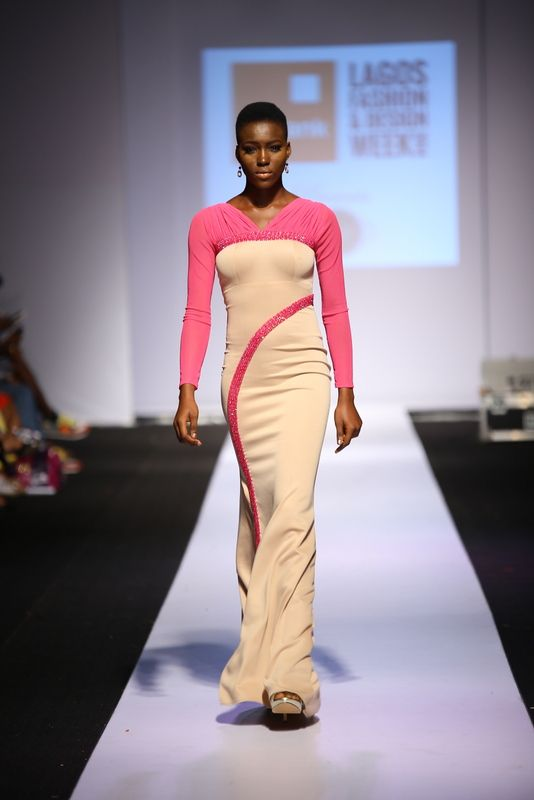 GTBank Lagos Fashion & Design Week 2014 DZYN - Bellanaija - October2014007