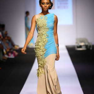 GTBank Lagos Fashion & Design Week 2014 DZYN - Bellanaija - October2014009