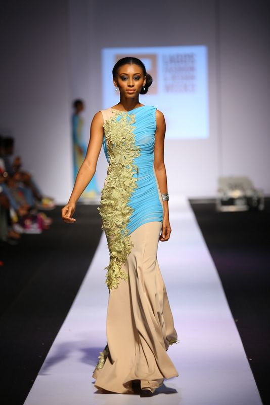 GTBank Lagos Fashion & Design Week 2014 DZYN - Bellanaija - October2014009
