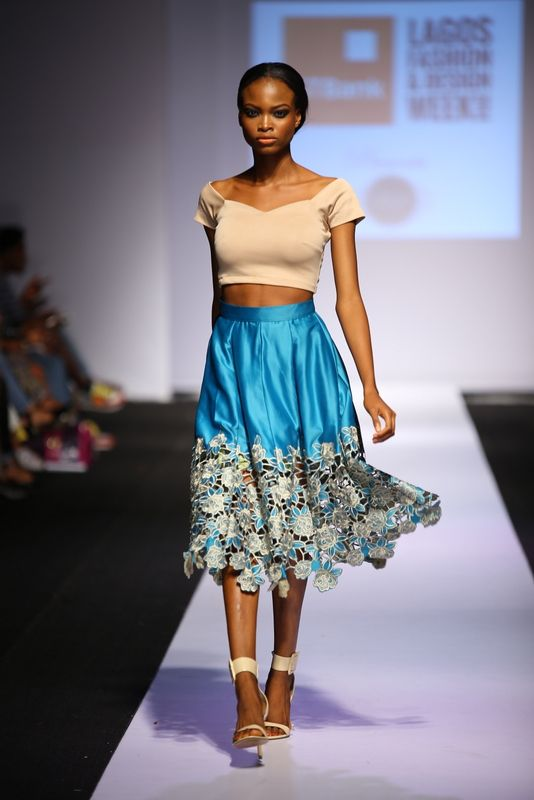 GTBank Lagos Fashion & Design Week 2014 DZYN - Bellanaija - October2014012