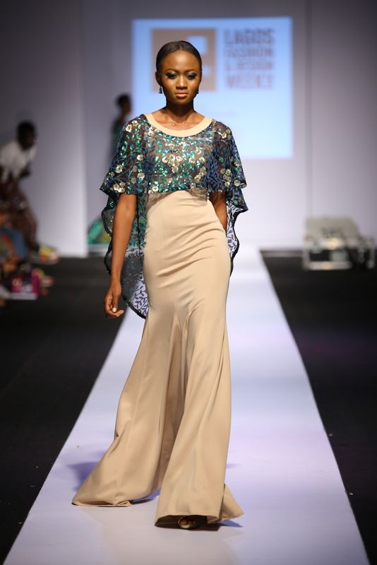 GTBank Lagos Fashion & Design Week 2014 DZYN - Bellanaija - October2014014