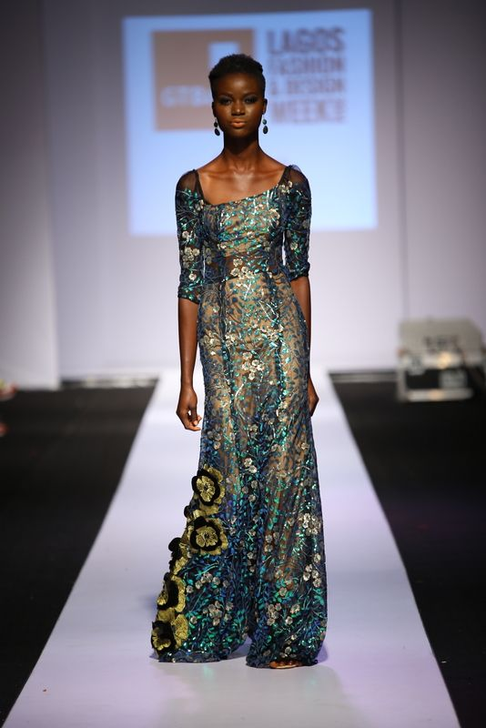 GTBank Lagos Fashion & Design Week 2014 DZYN - Bellanaija - October2014015
