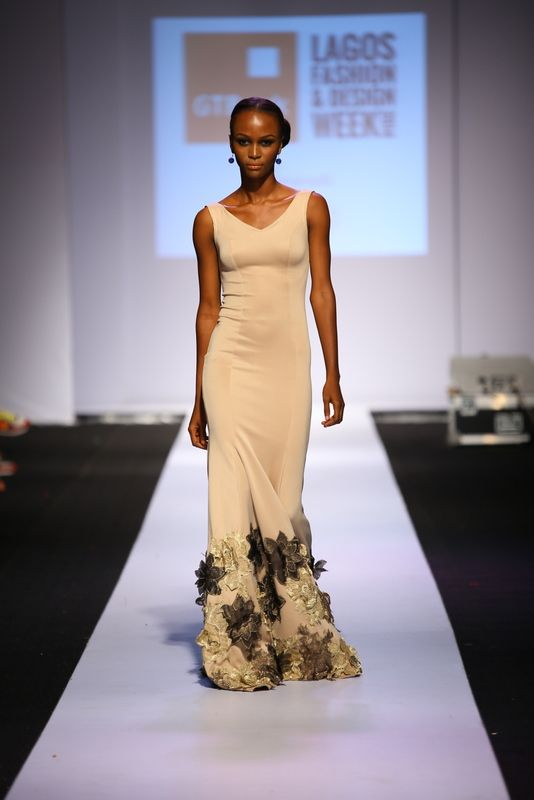 GTBank Lagos Fashion & Design Week 2014 DZYN - Bellanaija - October2014019