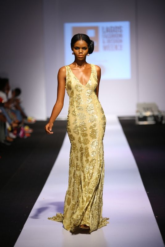 GTBank Lagos Fashion & Design Week 2014 DZYN - Bellanaija - October2014021