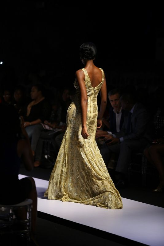 GTBank Lagos Fashion & Design Week 2014 DZYN - Bellanaija - October2014022