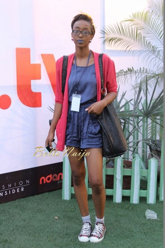 GTBank Lagos Fashion & Design Week 2014 Day 1 Red Carpet - Bellanaija - October2014010
