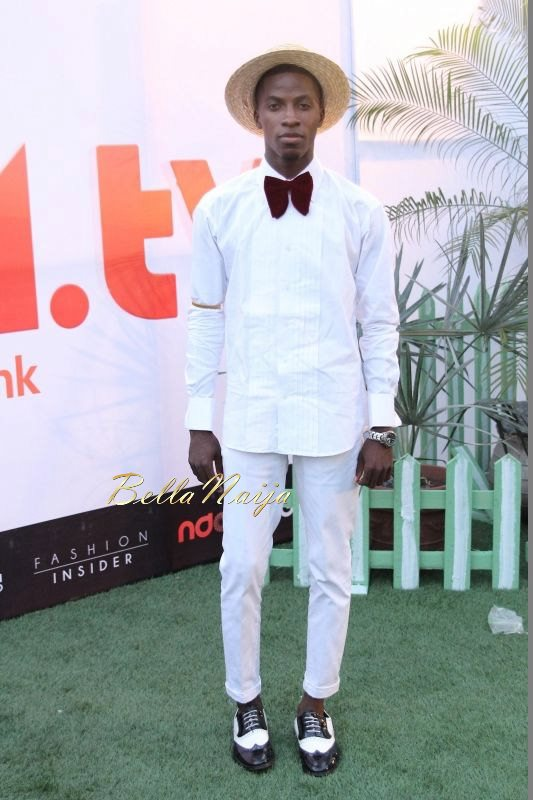 GTBank Lagos Fashion & Design Week 2014 Day 1 Red Carpet - Bellanaija - October2014011
