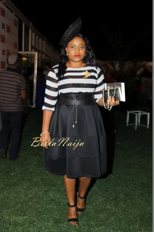 GTBank Lagos Fashion & Design Week 2014 Day 1 Red Carpet - Bellanaija - October2014021