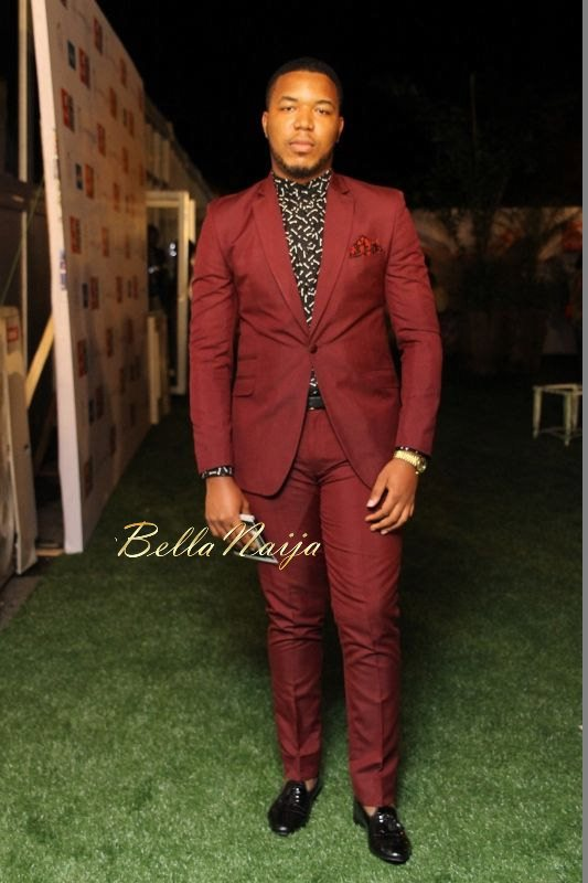 GTBank Lagos Fashion & Design Week 2014 Day 1 Red Carpet - Bellanaija - October2014022