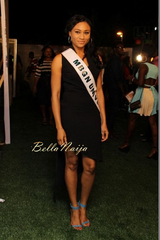 GTBank Lagos Fashion & Design Week 2014 Day 1 Red Carpet - Bellanaija - October2014029