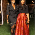 GTBank Lagos Fashion & Design Week 2014 Day 1 Red Carpet - Bellanaija - October2014044