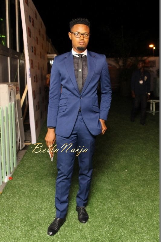 GTBank Lagos Fashion & Design Week 2014 Day 1 Red Carpet - Bellanaija - October2014046
