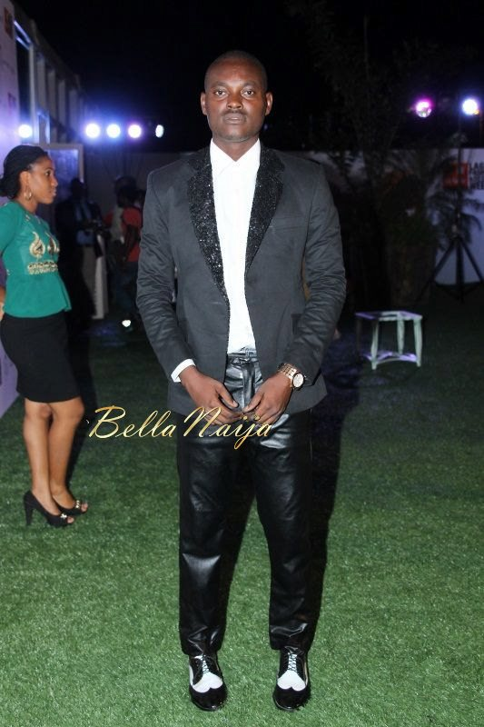 GTBank Lagos Fashion & Design Week 2014 Day 2 Red Carpet - Bellanaija - October2014037