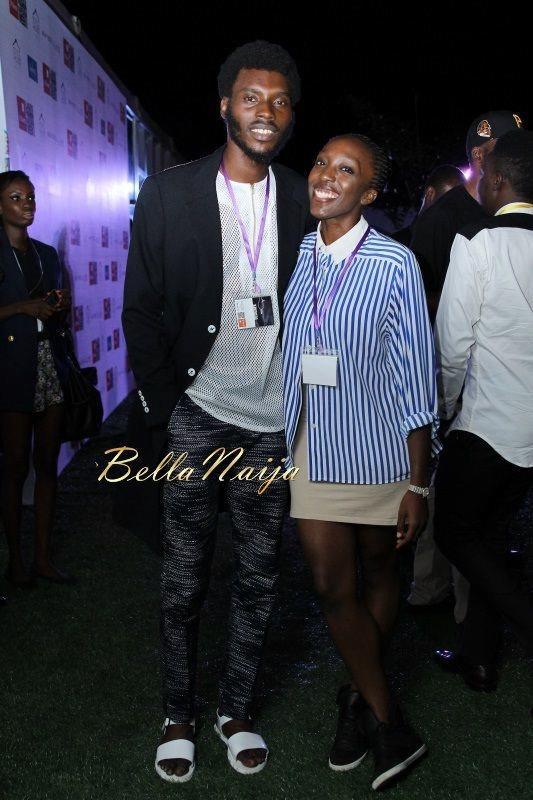 GTBank Lagos Fashion & Design Week 2014 Day 2 Red Carpet - Bellanaija - October2014040