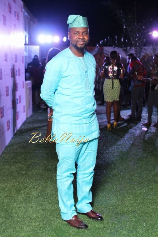 GTBank Lagos Fashion & Design Week 2014 Day 2 Red Carpet - Bellanaija - October2014047