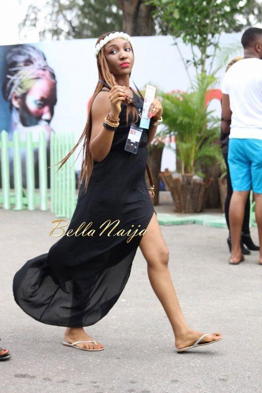 GTBank Lagos Fashion & Design Week 2014 Day 2 Street Style - Bellanaija - October2014007