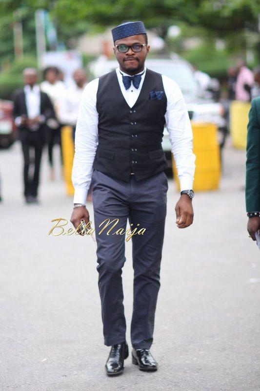 GTBank Lagos Fashion & Design Week 2014 Day 2 Street Style - Bellanaija - October2014013