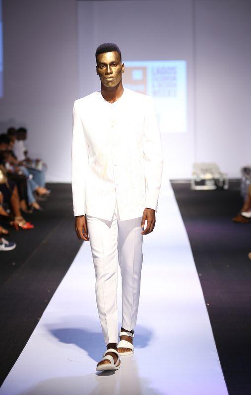 GTBank Lagos Fashion & Design Week 2014 Fayrouz Team Elan - Bellanaija - October2014001