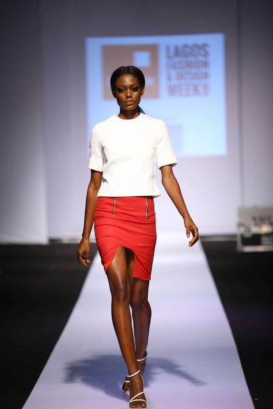 GTBank Lagos Fashion & Design Week 2014 Fayrouz Team Elan - Bellanaija - October2014003