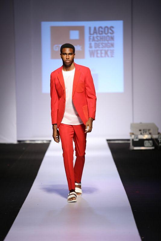 GTBank Lagos Fashion & Design Week 2014 Fayrouz Team Elan - Bellanaija - October2014004