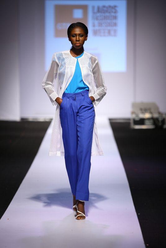 GTBank Lagos Fashion & Design Week 2014 Fayrouz Team Elan - Bellanaija - October2014006