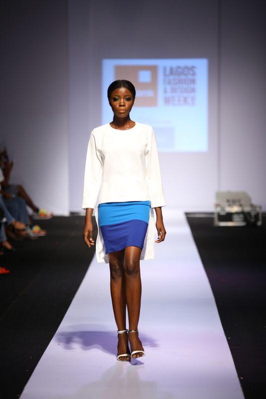 GTBank Lagos Fashion & Design Week 2014 Fayrouz Team Elan - Bellanaija - October2014008