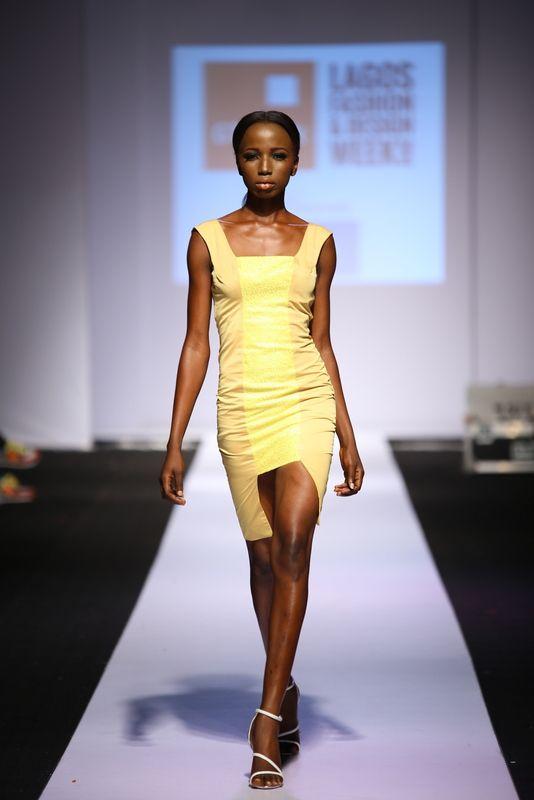 GTBank Lagos Fashion & Design Week 2014 Fayrouz Team Elan - Bellanaija - October2014010
