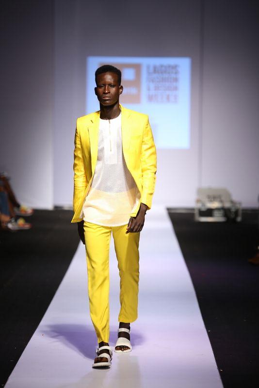 GTBank Lagos Fashion & Design Week 2014 Fayrouz Team Elan - Bellanaija - October2014011
