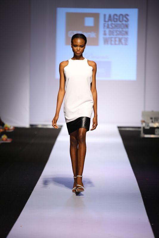 GTBank Lagos Fashion & Design Week 2014 Fayrouz Team Elan - Bellanaija - October2014012