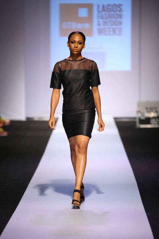 GTBank Lagos Fashion & Design Week 2014 Fayrouz Team Elan - Bellanaija - October2014013