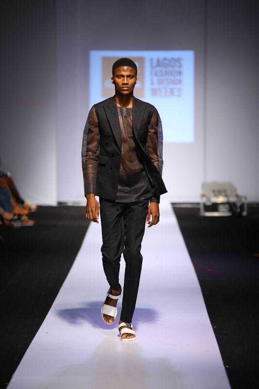 GTBank Lagos Fashion & Design Week 2014 Fayrouz Team Elan - Bellanaija - October2014015