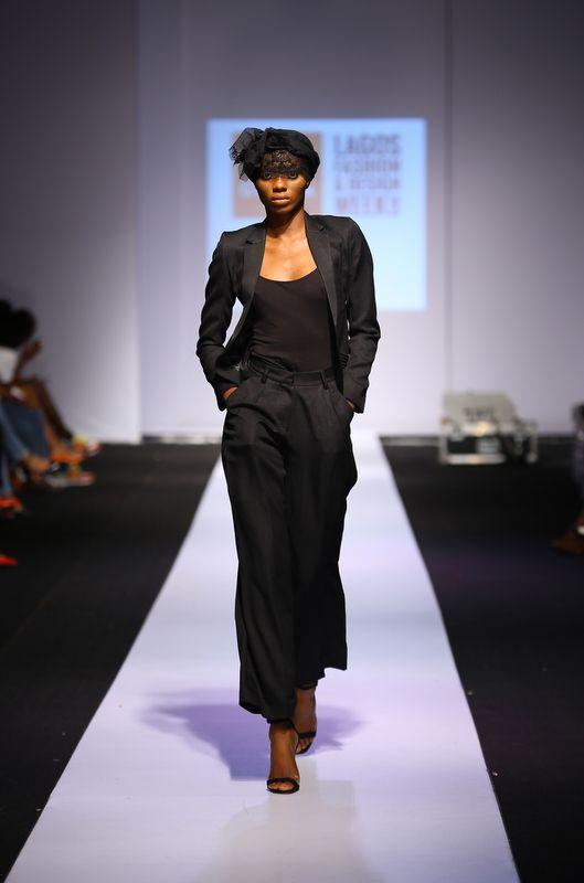 GTBank Lagos Fashion & Design Week 2014 Fayrouz Team Elan - Bellanaija - October2014016