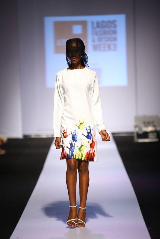 GTBank Lagos Fashion & Design Week 2014 Fayrouz Team Elan - Bellanaija - October2014023