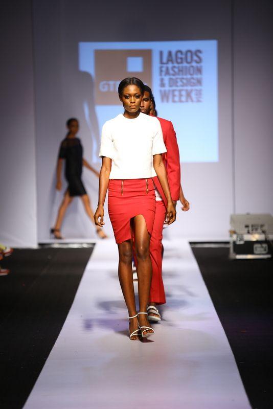 GTBank Lagos Fashion & Design Week 2014 Fayrouz Team Elan - Bellanaija - October2014026