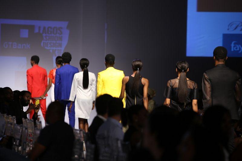 GTBank Lagos Fashion & Design Week 2014 Fayrouz Team Elan - Bellanaija - October2014027