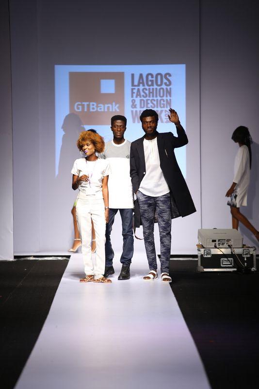 GTBank Lagos Fashion & Design Week 2014 Fayrouz Team Elan - Bellanaija - October2014028